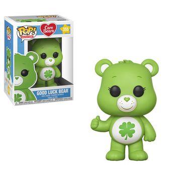 image de Good Luck Bear