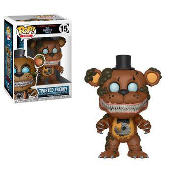 image de Twisted Freddy