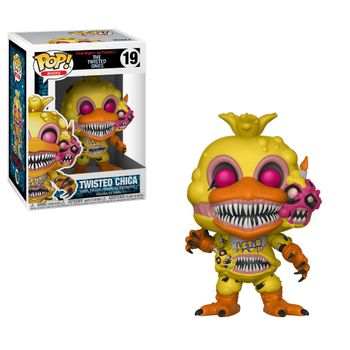 image de Twisted Chica