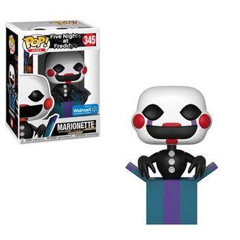 image de Marionette
