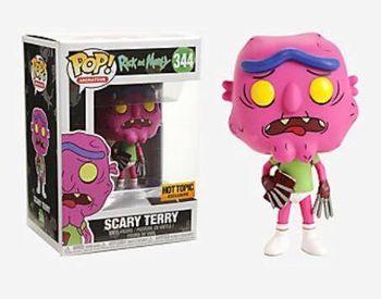image de Scary Terry (No Pants)