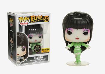image de Elvira (Mummy) (Glow in the Dark)