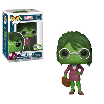 image de She-Hulk (Lawyer) [ECCC]