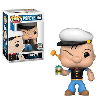 image de Popeye