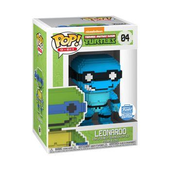 image de Leonardo (Neon Blue)