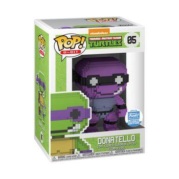 image de Donatello (Neon Purple)