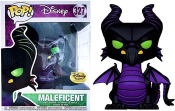 image de Maleficent (Dragon)