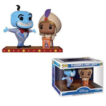 image de Aladdin's First Wish (2-Pack Scene)