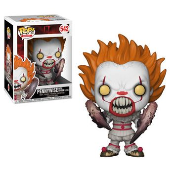 image de Pennywise with Spider Legs