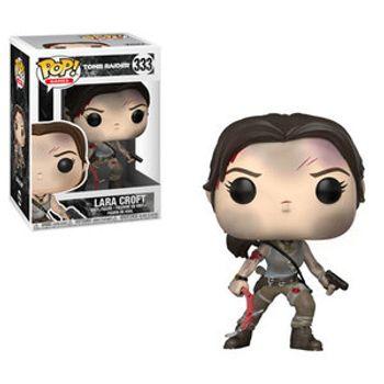 image de Lara Croft (2013 Reboot)