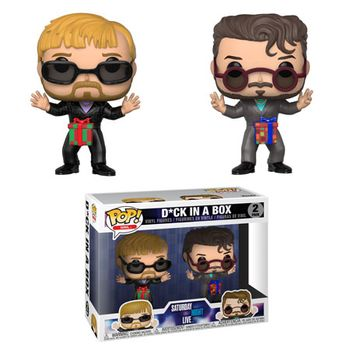 image de D*ck in a Box (2-Pack)