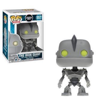 image de The Iron Giant (Ready Player One)