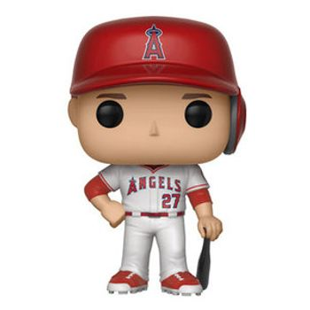 image de Mike Trout