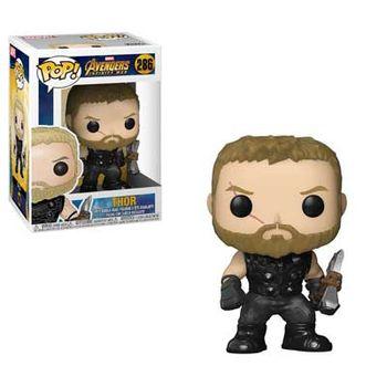 image de Thor #286 (Bobble-Head)