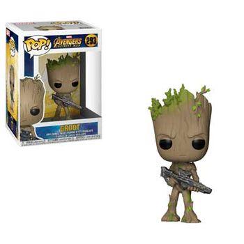 image de Groot (Infinity War)