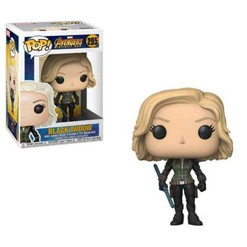 image de Black Widow #295 (Bobble-Head)