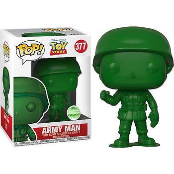 image de Army Man [Spring Convention]