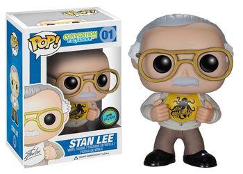 image de Stan Lee (Comikaze)