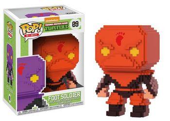 image de Foot Soldier (Red)