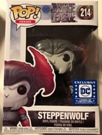 image de Steppenwolf