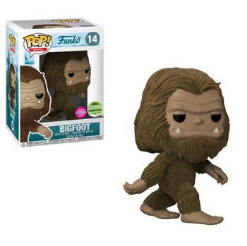 image de Bigfoot (Flocked) [Spring Convention]