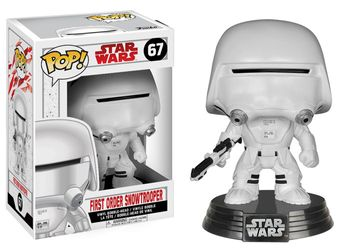 image de First Order Snowtrooper (The Last Jedi)