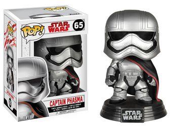 image de Captain Phasma (The Last Jedi)