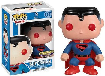 image de Superman (Kingdom Come)