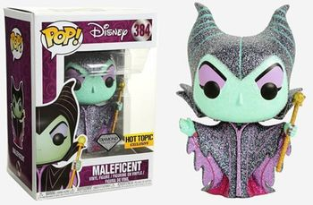 image de Maleficent (Diamond Collection)