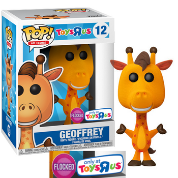 image de Geoffrey (Flocked)