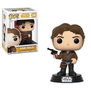 image de Han Solo (Solo Movie)
