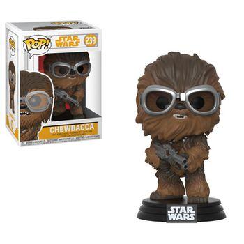 image de Chewbacca (Solo Movie)