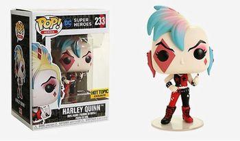 image de Harley Quinn (Skullbags)