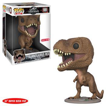 image de Tyrannosaurus Rex (10-Inch)