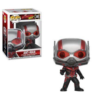 image de Ant-Man #340 (Holding Switch, Bobble-Head)