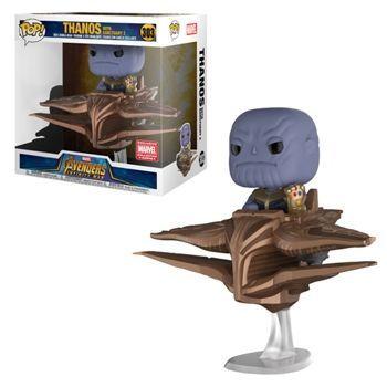 image de Thanos With Sanctuary 2