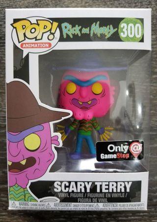 image de Scary Terry (Neon)
