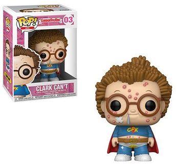 image de Clark Can't