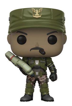 image de Sgt Johnson (Cigar)