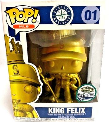image de King Felix (Gold)