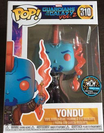 image de Yondu (Vol. 2) [MCM]