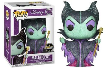 image de Maleficent (Diamond Collection) [MEFCC]