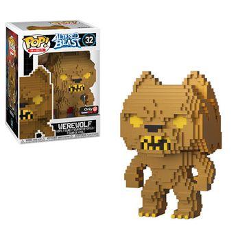image de Werewolf (Altered Beast) (Gold)