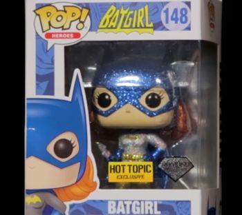 image de Batgirl (Diamond Collection)