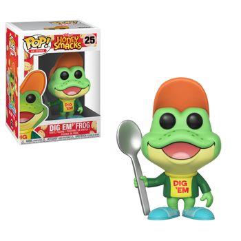 image de Dig Em' Frog