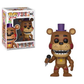 image de Rockstar Freddy