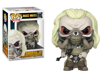 image de Immortan Joe