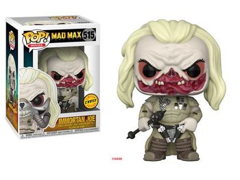 image de Immortan Joe (Unmasked)