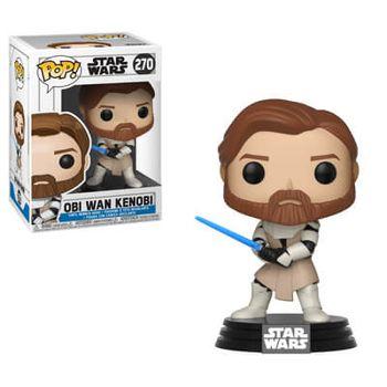 image de Obi Wan Kenobi (The Clone Wars)