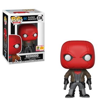 image de Red Hood [SDCC]
